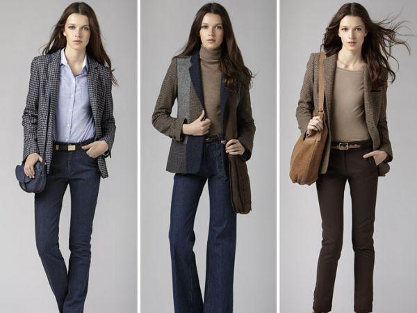 деловой стиль 2015 для женщин фото