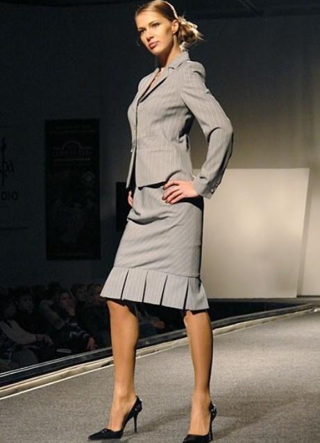 Изысканная одежда для скромных девушек рекомендации