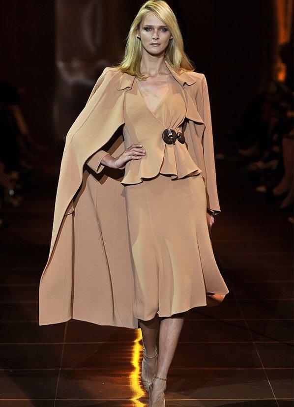 Стильная Женская Деловая Одежда