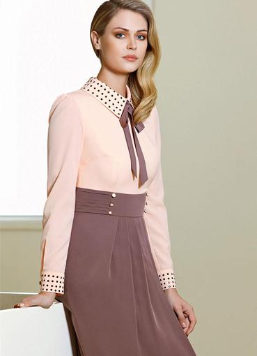 Стильная женская одежда 5