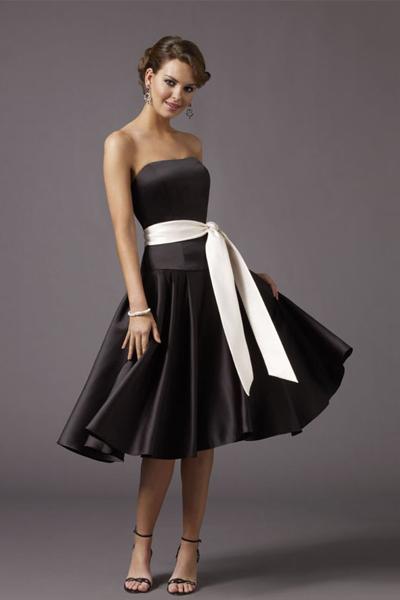 Солидные платья фото