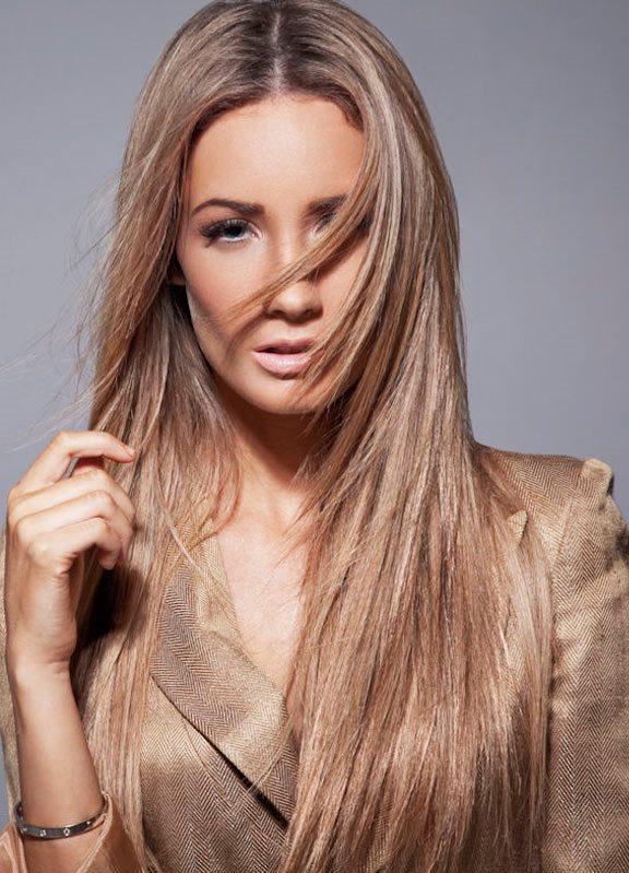 Стрижки на длинные волосы 2016 года женские - 729d8