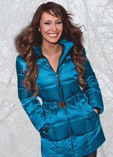 стильные женские зимние куртки 6 | Купить Зимнюю