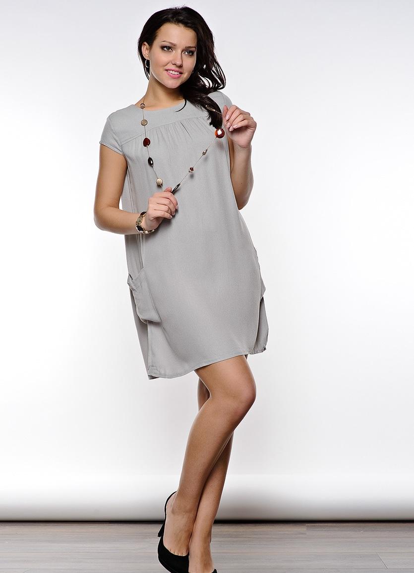 Платья в свободном стиле