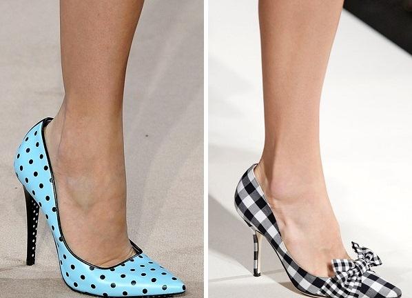 Модные туфли в г.Кемерово