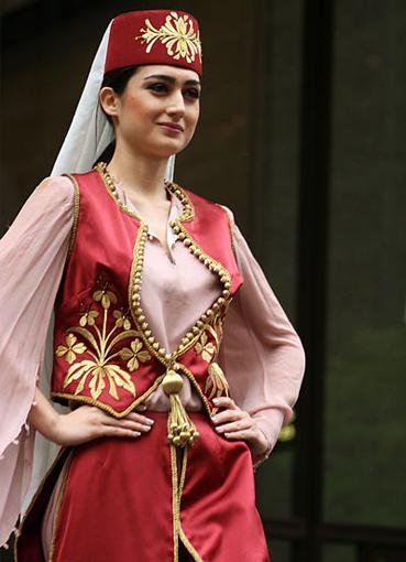 фото турецских девушек