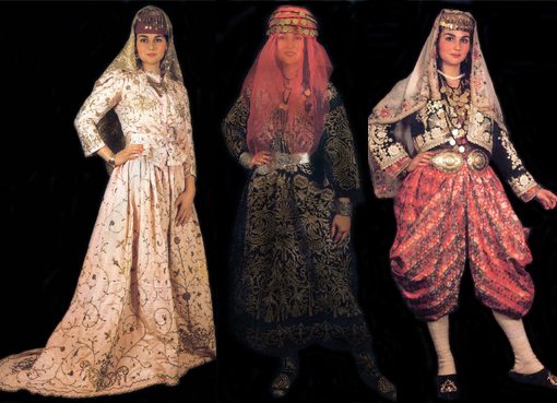Одежда В Турции