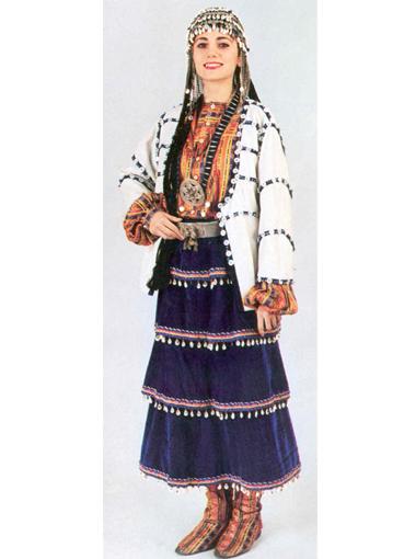 Одежда Турецкий