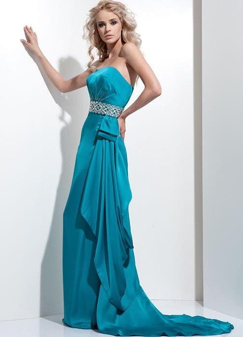 Купить вечерние платья: фото, каталог, цены   Cалоны