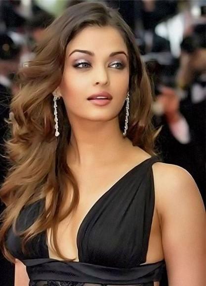 Вечерний макияж черного платья