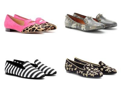 Виды кожи для обуви