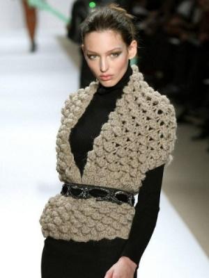 Вязание спицами, модели и схемы для вязания на 29