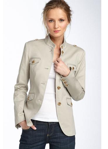пиджак-куртка женская фото