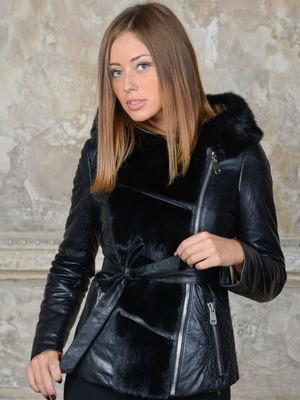 куртка осенняя фото женская