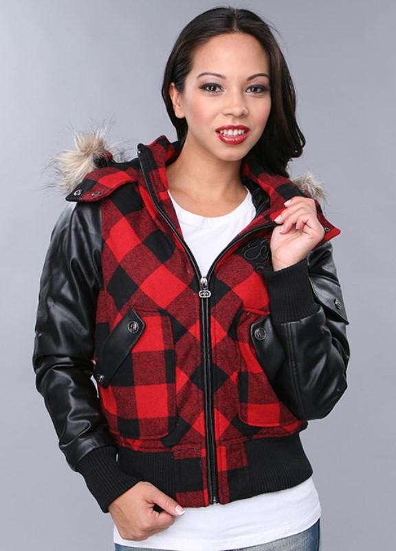 Длинные женские куртки весна 2014