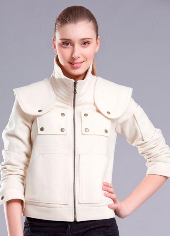 Куртки Женские Осень 2012