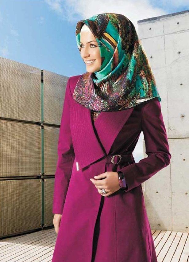 Одежда Мусульманки