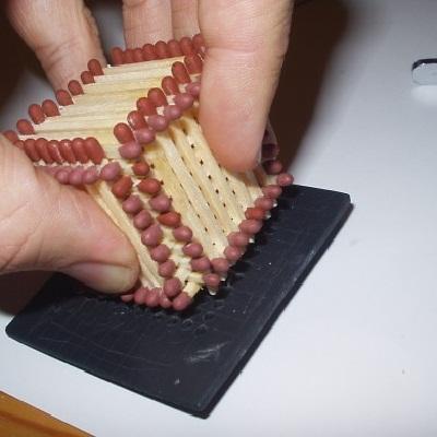 Как сделать поделку своими руками без клея 186