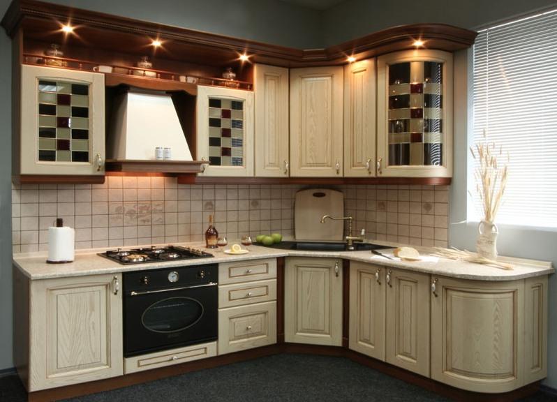 Сделать потолок в кухне