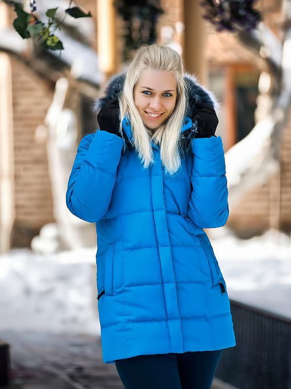 Купить Куртку Адидас Женскую