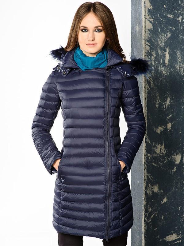 Зимние женские куртки адидас