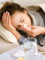 Лечение воспаления легких народными средствами