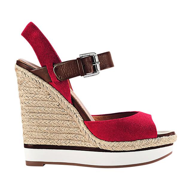 Женские летние босоножки в интернет-магазине обуви