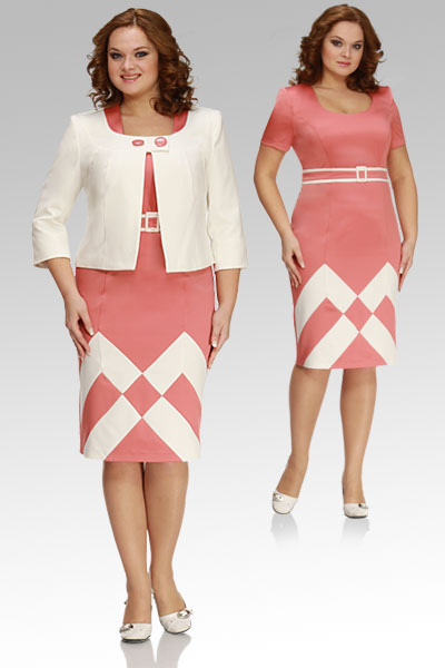 Женские пиджаки на полных на платье