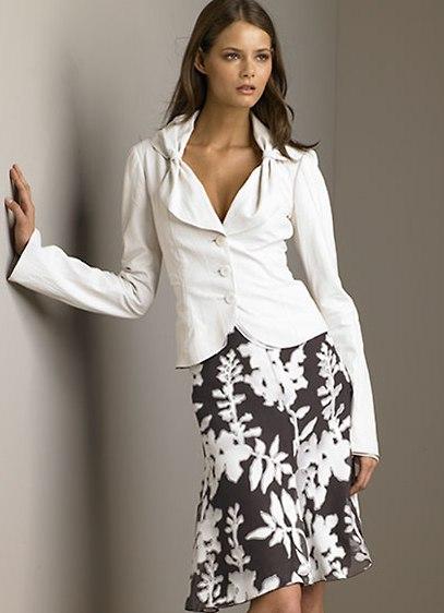 брюки женские по щиколотку фото