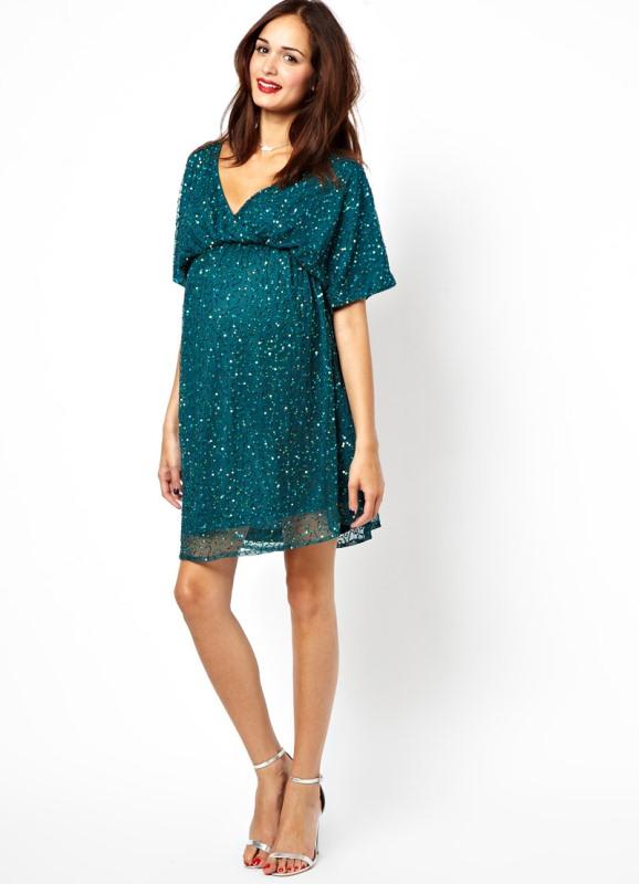 Летние платья для беременных 2013