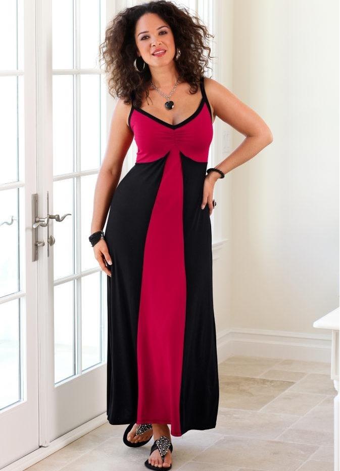 Платье для 40 летней женщины