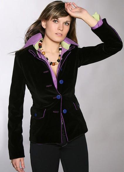 Летние пиджаки женские сшить фото 43
