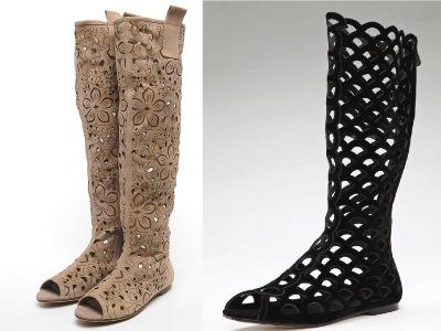 Летняя обувь 2015 13 · Летняя обувь 2015 14