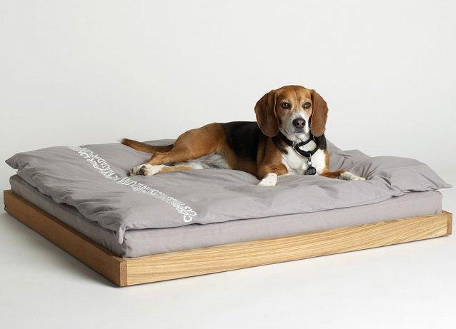 Подстилки для собаки для крупных пород