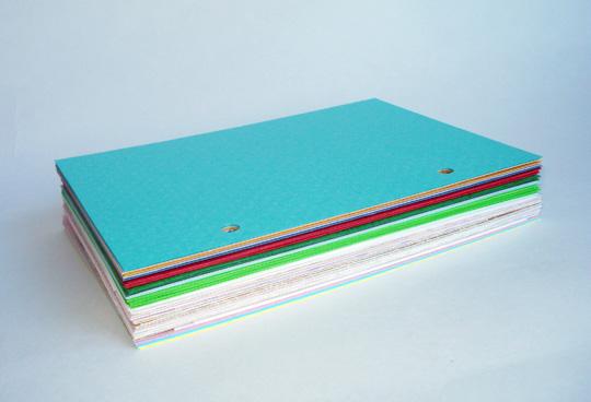 Фото как сделать дневник своими руками