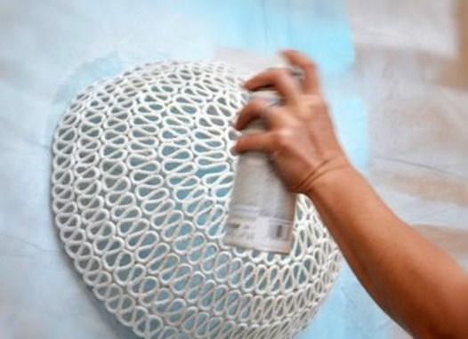 Ковёр своими руками из подручных материалов фото 96