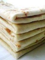 Армянский лаваш – рецепт