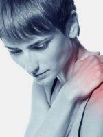 Артроз плечевого сустава – симптомы