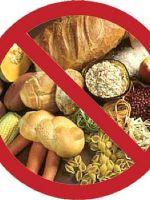Безуглеводная диета список продуктов для мужчин