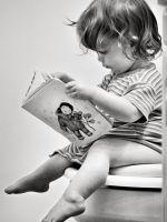 Черный кал у ребенка