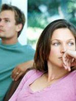 Что делать, если муж оскорбляет?