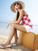 Что одеть на пляж?