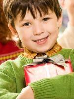 Что подарить мальчику на 7 лет?