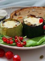 Рецепты 2 блюд для правильного питания