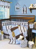 Детские кроватки-трансформеры для новорожденных