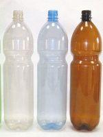 Детские поделки из пластиковых бутылок