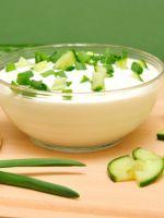 Кефирно-огуречная диета: эффективное похудение