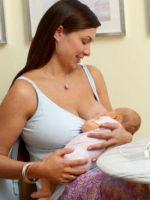 Диета при кормлении новорожденного