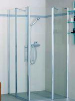 Керамический плинтус для ванной