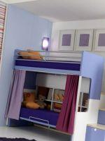 Двухэтажные кровати для подростков